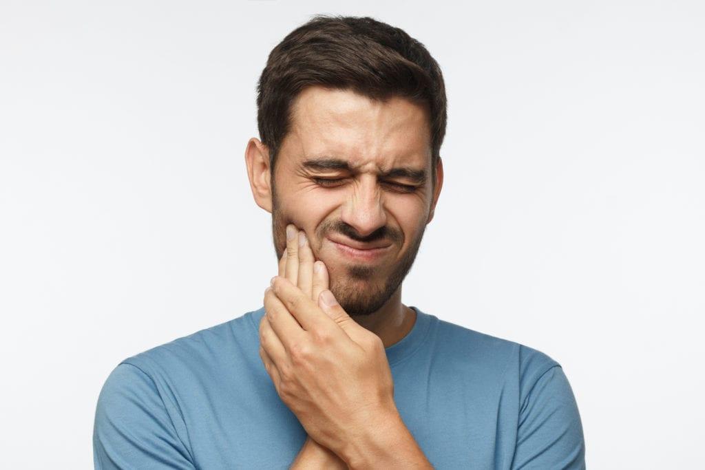 Bruxism teeth grinding treatment in Hendersonville, North Carolina